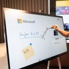 Microsoft: Vollwertiges Windows 10 für Surface Hub 2 freigeschaltet
