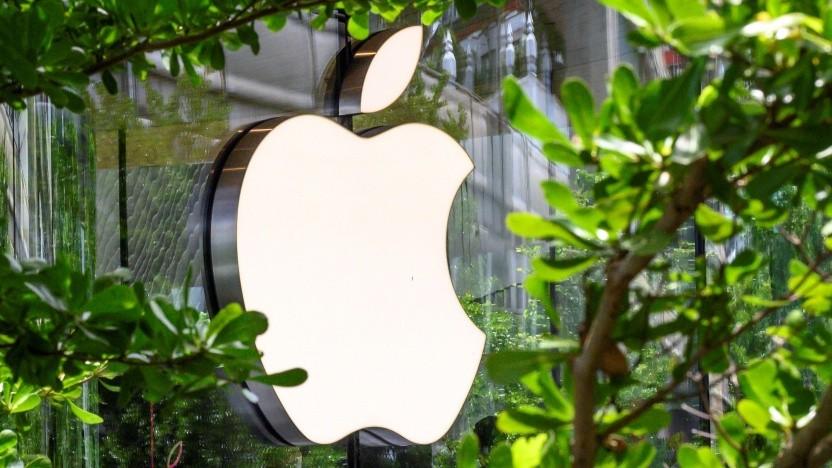 Apples ANC-Kopfhörer Airpods Studio könnten im September oder Oktober erscheinen.