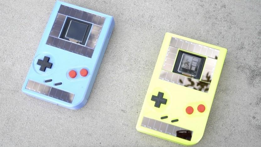 Der Game-Boy-Klon Engange