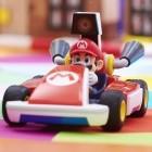 Nintendo Switch: Mario Kart Live schickt Spielzeugauto auf VR-Rennstecke