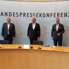 Nordrhein-Westfalen: Erfolg des Mobilfunkausbaus trotz 14.000 Funklöchern