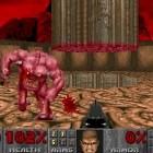 id Software: Die Ur-Doom erhalten Fadenkreuz und Breitbild
