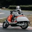 E-Scooter: Kumpan stellte zwei schnelle Retro-Motorroller vor