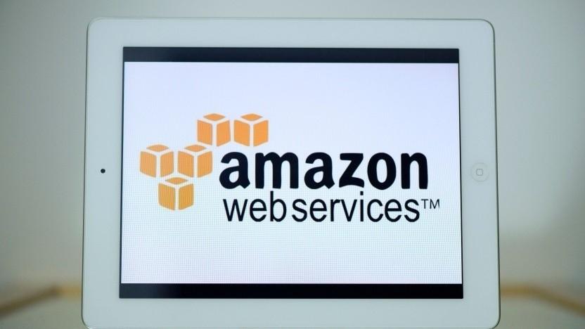 Amazon Web Services in Frankreich