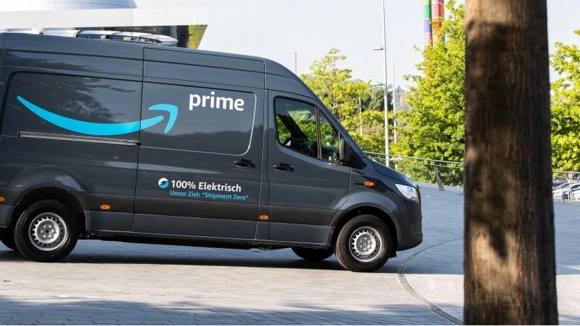 Transporter von Amazon