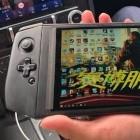 Aya Neo: Spielekonsole mit Ryzen 4000 erinnert an Nintendo Switch