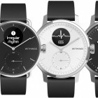 Scanwatch: Withings EKG-Smartwatch ist ab 280 Euro erhältlich