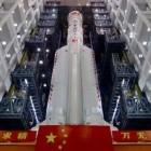 Raumfahrt: China testet erstes wiederverwendbares Raumfahrzeug