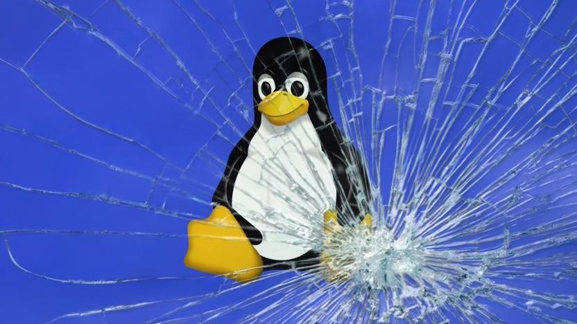 Eine relativ kritische Lücke im Linux-Kernel - und niemand stellt Updates bereit.