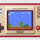 Spielekonsolen: Nintendo legt Game & Watch von 1980 mit Mario neu auf