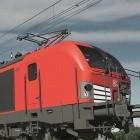 Vectron Dual Mode: Deutsche Bahn kauft Hybridloks für mehr als 1 Milliarde Euro