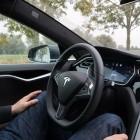 Verbraucherschützer: Teslas neue Assistenzsysteme noch zu unzuverlässig