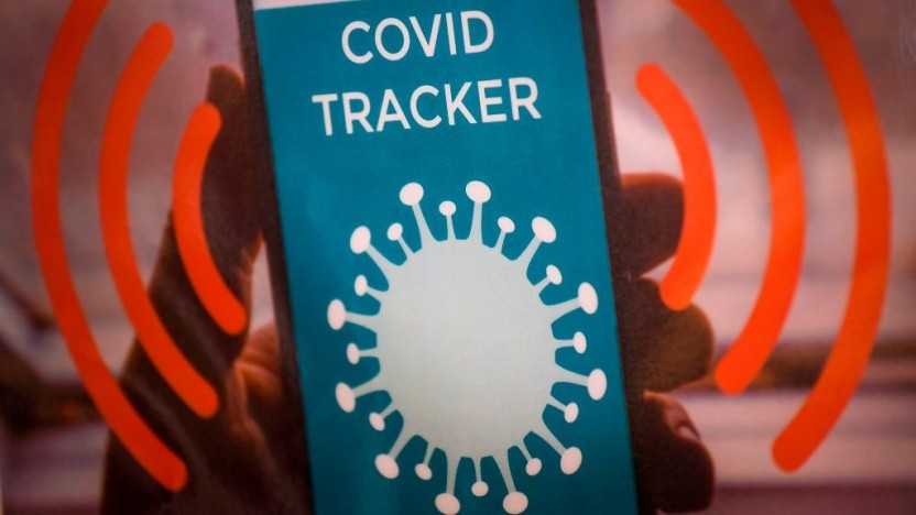 Das Corona-Tracking nutzt bisher ausschließlich iOS und Android. Rosenzweig zeigt, dass es auch anders geht.
