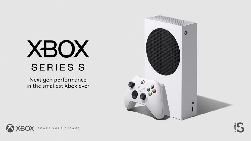 Xbox Series S alias Lockhart