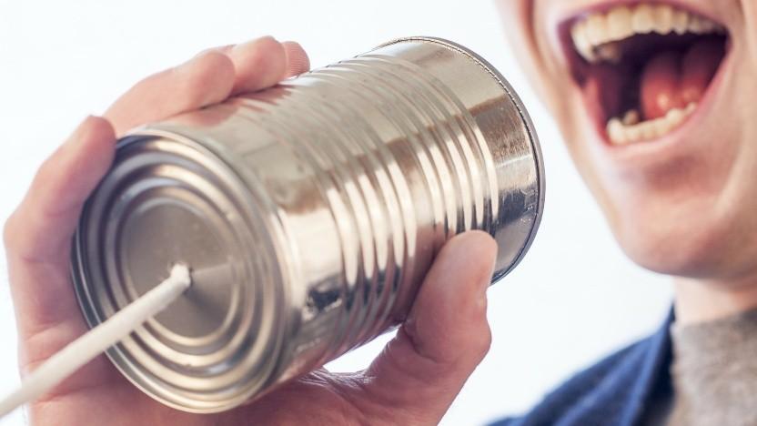 Spracherkennung ist bei den großen Anbietern leider nicht so einfach verfügbar, wie erhofft.