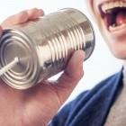Speech to Text: Das bisschen Sprache kann so schwer nicht sein