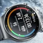 Watch GT 2 Pro: Huaweis neue Smartwatch soll bis zu zwei Wochen durchhalten