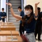 Corona: Apple hat eigenen Mund-Nasen-Schutz entwickelt