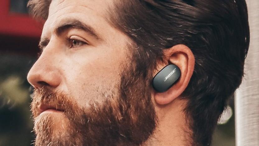 Quiet Comfort Earbuds