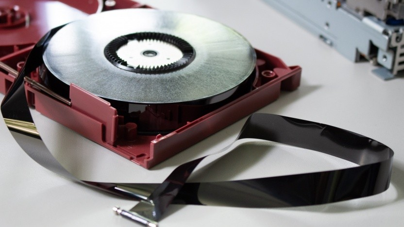 Bandlaufwerke sind noch immer ein wichtiges Backup-Medium.
