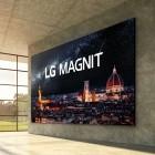 TV: LG baut 163-Zoll-Leinwände aus Micro-LED-Paneelen