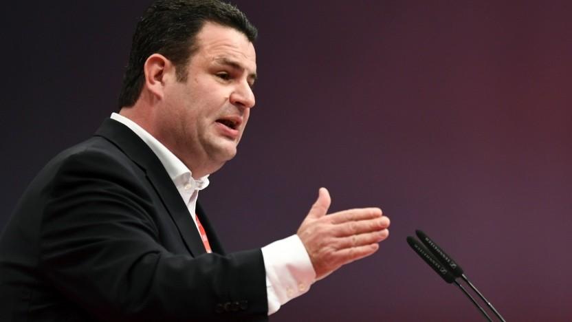 Bundesarbeitsminister Heil will im Herbst ein Homeoffice-Gesetz vorlegen.