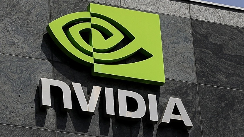 Softbank verkauft ARM an Nvidia.