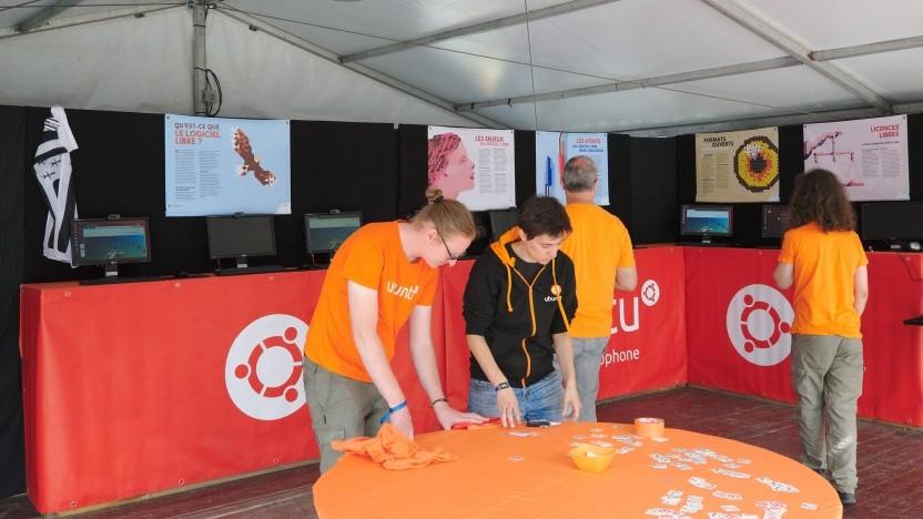 Ubuntu lebt von seiner Community. Die Unterstützung dafür war zuletzt aber eher gering.