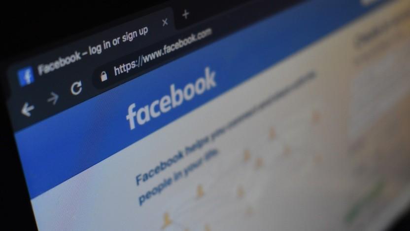 Facebook will so lange wie möglich personenbezogene Daten in die USA übertragen.