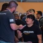 Onlinehandel: Amazon braucht weitere 100.000 Lagerarbeiter