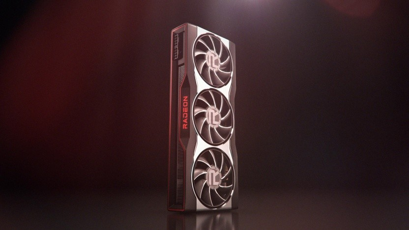Radeon RX 6000 im Referenzdesign