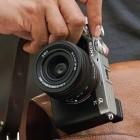 Alpha 7C: Sony präsentiert kleine Vollformatkamera für 2.100 Euro
