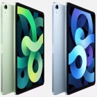 Tablet: Apple stellt neues iPad und iPad Air vor