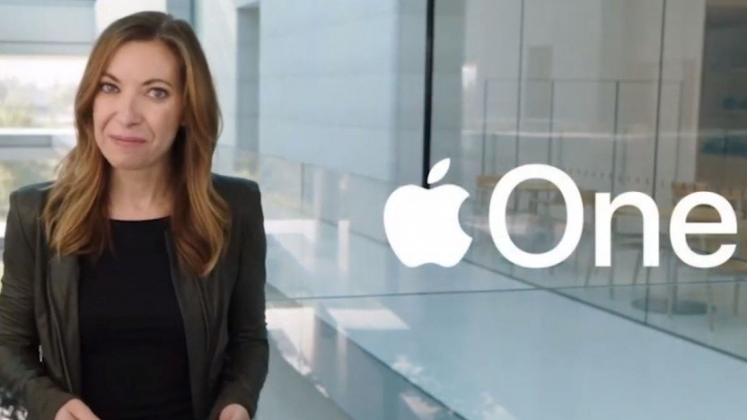 Apple One startet im Herbst.
