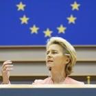 Mindestens 55 Prozent: Von der Leyen verschärft EU-Klimaziele deutlich