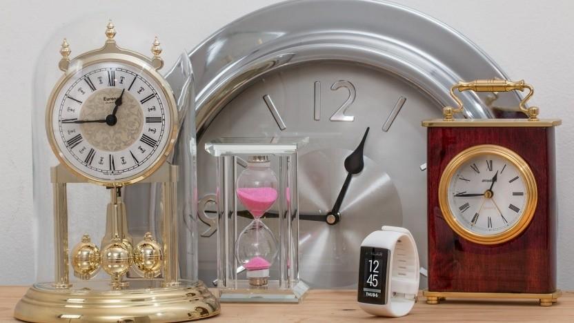 Moment ist eine Bibliothek zur Manipulation von Daten und Zeitangaben.