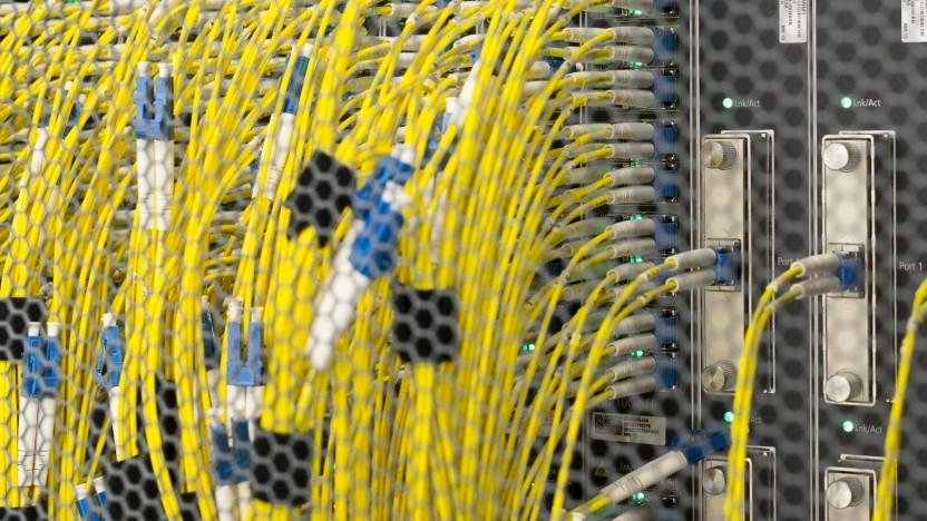 Das Internet liefert personenbezogene Daten frei Haus.