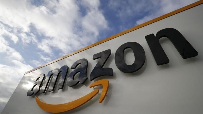 Amazon steigt ins Podcast-Geschäft ein.