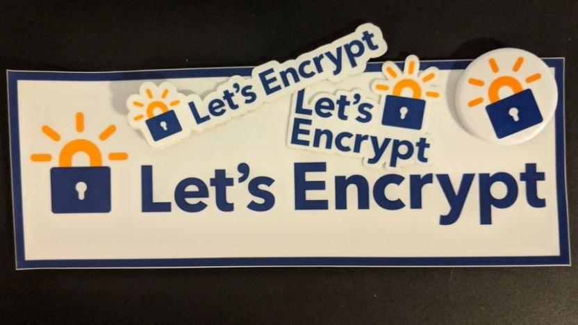 Bei Let's Encrypt stehen ein paar Änderungen in den Zertifikatsketten an.