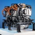Daimler Trucks: Lkw soll mit Brennstoffzelle 1.000 km weit kommen