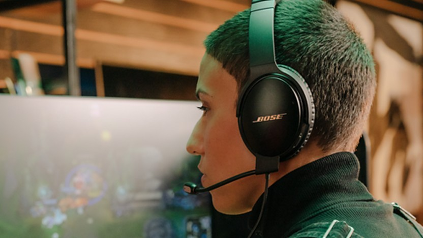 Quiet Comfort 35 II Gaming Headset