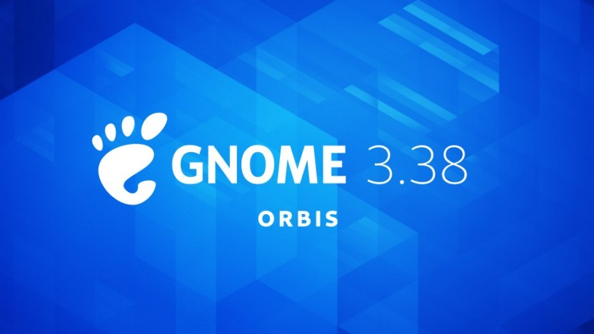 Gnome 3.38 ist erschienen.