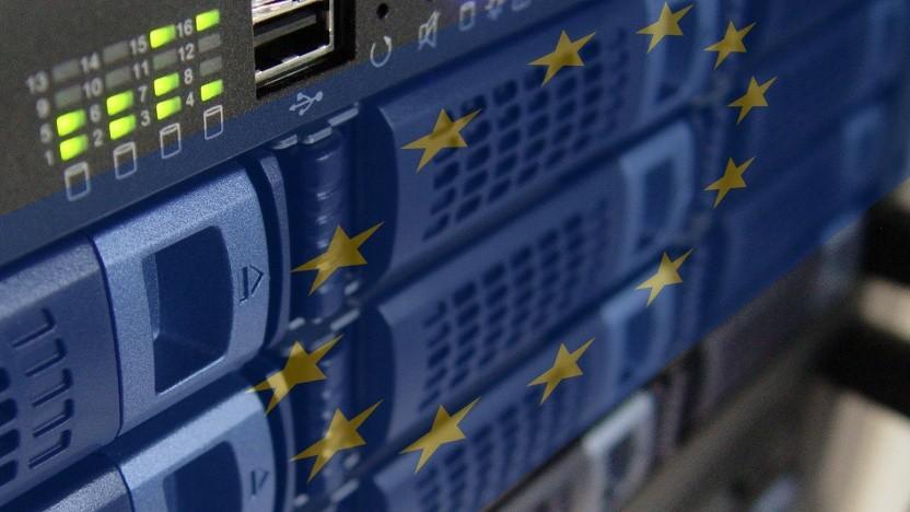 Die EU will es mit großen Anbietern aufnehmen.