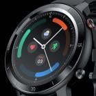 Ticwatch GTX: Smartwatch mit bis zu zehn Tagen Laufzeit kostet 60 Euro