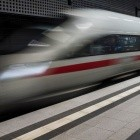 Abdeckung: Jeder 20. Kilometer Eisenbahnstrecke immer noch ohne LTE