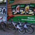 Greentech Festival: Deutsche Bahn zeigt Prototyp des Call a Bike 5.0