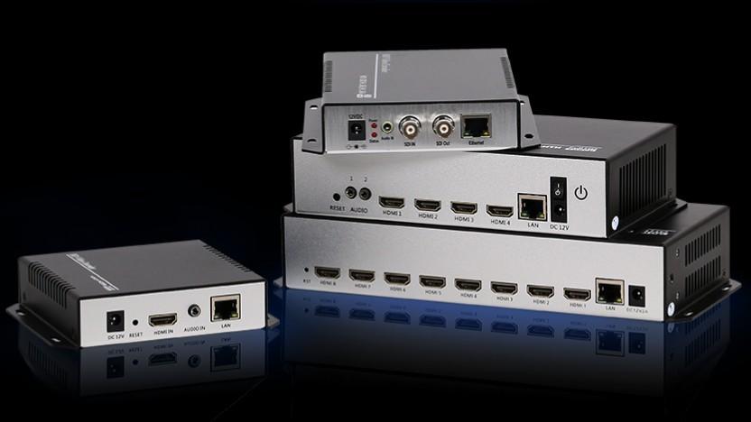 Geräte wie diese von URayTech sollen verwundbar sein.
