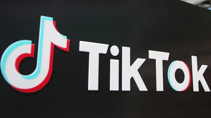 Das Gezerre um Tiktok könnte ein Ende haben.