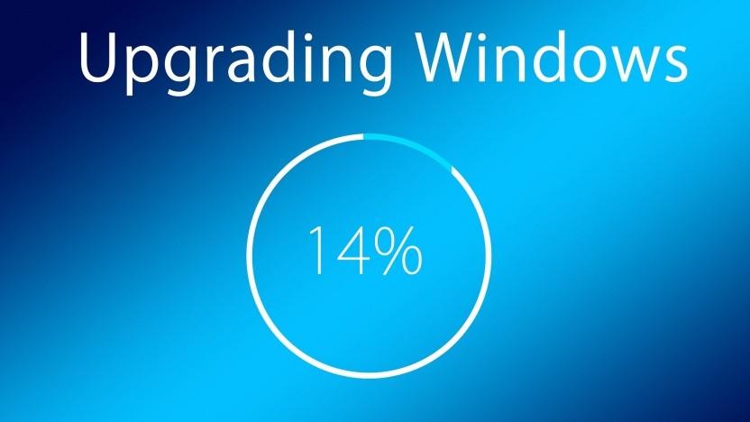 Windows 10 erhält wieder ein größeres Update.