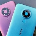 HMD Global: Zwei neue Nokia-Smartphones ab 130 Euro